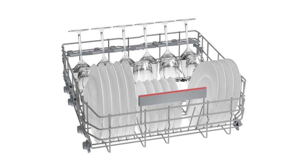 Bosch myčka nádobí SMU4HCS48E + doživotní záruka AquaStop