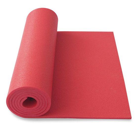 Yate Podloga enoslojna 0,8 cm - rdeča