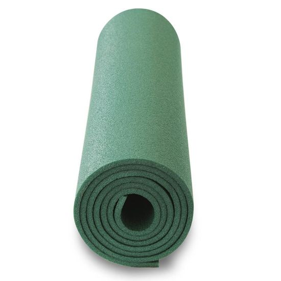 Yate Podloga enoslojna 0,8 cm - temno zelena