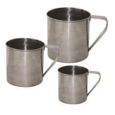 Yate Rozsdamentes acél csésze 0,50 l
