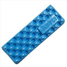 Yate Zložljiva podloga za sedenje Bubble - modra