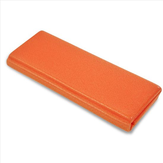 Yate Zložljiv sedežna podloga - Oranžna