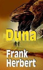 Frank Herbert - Duna