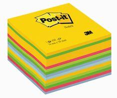 Post-It 2030-U Post-it kocka Ultra, 76x76/450
