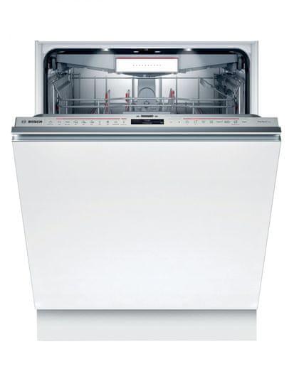Bosch SMV8YCX01E pomivalni stroj