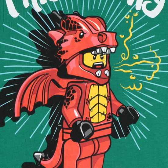 LEGO Wear fantovska majica LW-22641