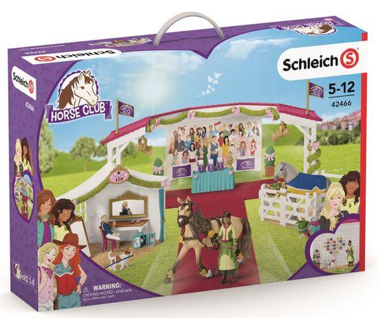 Schleich Wielki pokaz koni 42466