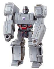 Transformers Cyberverse 3-5 kroków transformacji - Megatron