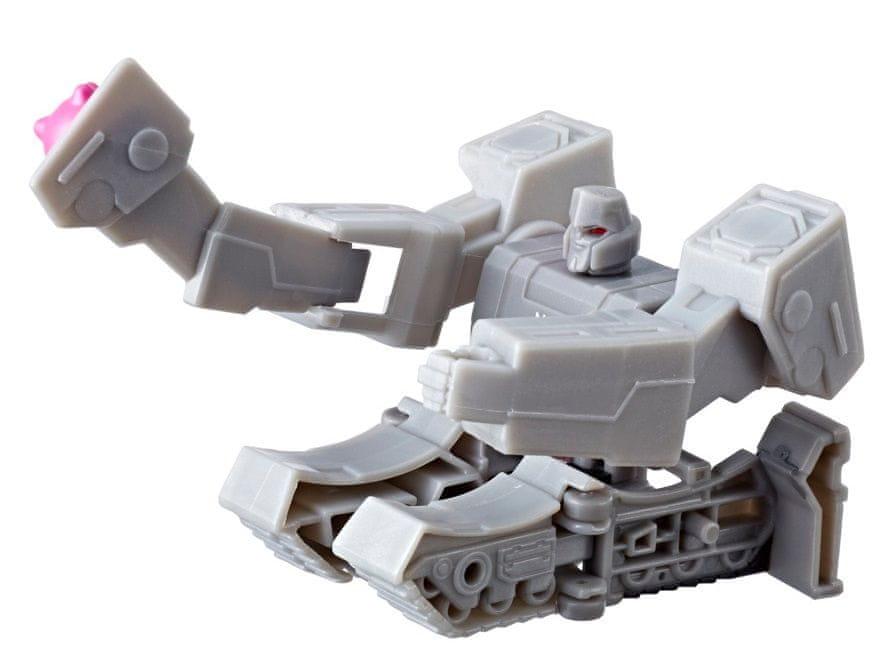 Transformers Cyberverse 3-5 kroků transformace - Megatron