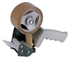 Esselte Odvíječ balicí pásky, šedá, 50 mm 11591