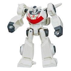 Transformers Cyberverse 3-5 kroków transformacji - Wheeljack