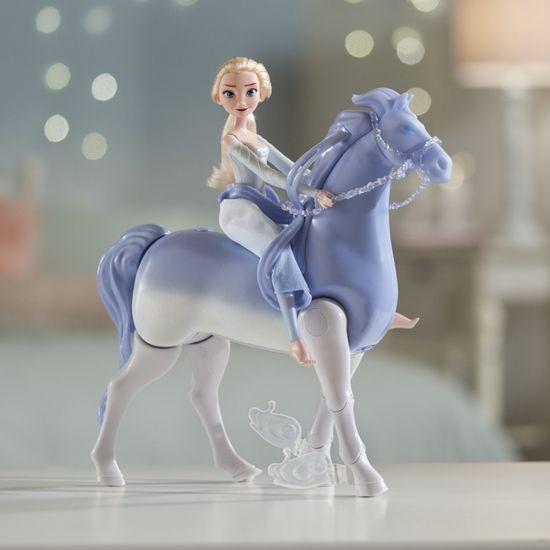Disney Frozen 2 Elsa a plavající kamarád