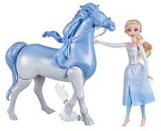 Disney Frozen 2 Elsa in plavajoča prijateljica