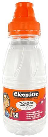 CLEOPATRE Transparentní PVA lepidlo 250 g