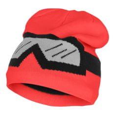 LEGO Wear dječji šešir LW-22928, 50/52, crveni