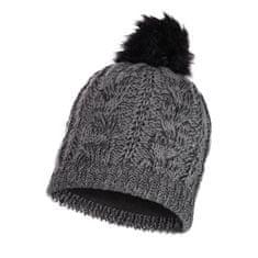 BUFF® Knitted Polar Hat Buff Darla grey pewter