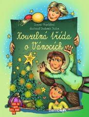 Pospíšilová Zuzana: Kouzelná třída o Vánocích