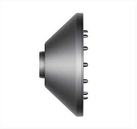 Dyson  Supersonic fuchsiová/šedá HD03