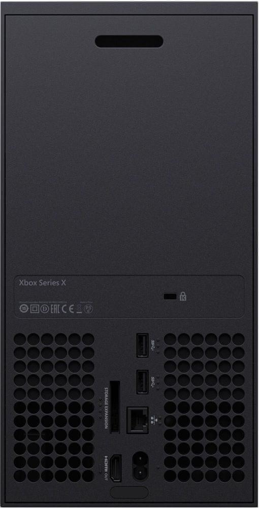 Microsoft Xbox Series X (RRT-00010)