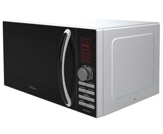 TESLA MW2390MB mikrovalovna pečica