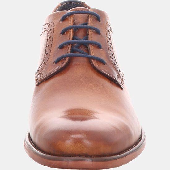 Bugatti Moški nizki čevlji 311163103500-6300