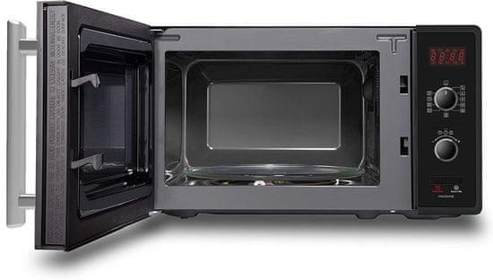 TESLA MW2391MB mikrovalovna pečica - Odprta embalaža