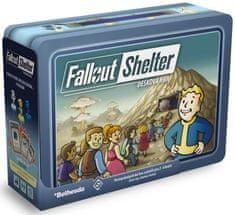 ADC Blackfire Fallout Shelter