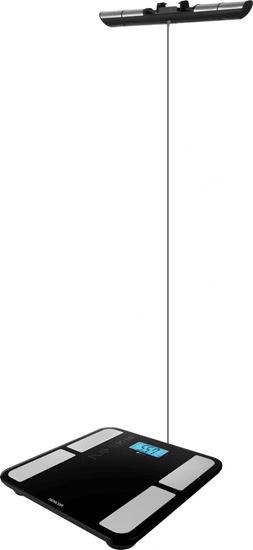 SENCOR inteligentna waga SBS 8800BK