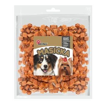 Akinu Kacsa kockák kutyáknak edzéshez 400 g