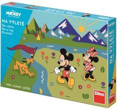 Dino Mickey a kamarádi Na výletě