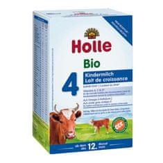 Holle Bio - dětská mléčná výživa 4 pokračovací - 3 ks
