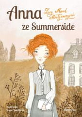 Montgomeryová Lucy Maud: Anna ze Summerside