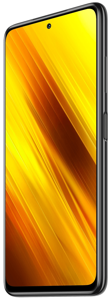 Xiaomi POCO X3 NFC, 6GB/128GB, Shadow Gray