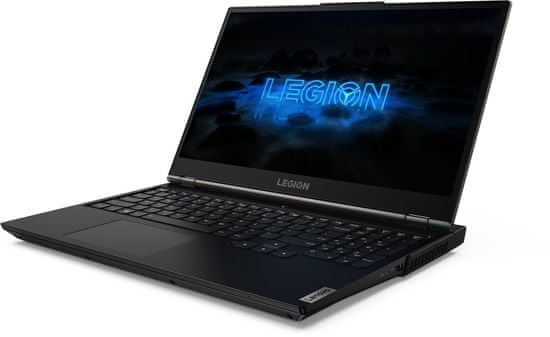 Lenovo Legion 5 15IMH05H (81Y600HPCK)