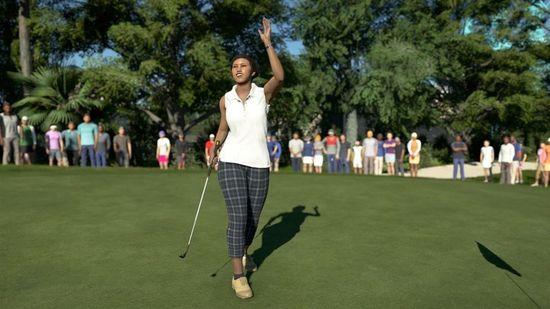 Take 2 PGA Tour 2K21 igra (PS4)
