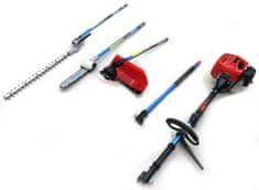 Ramda multifunkcijsko orodje, s štirimi priključki RA 895759SET