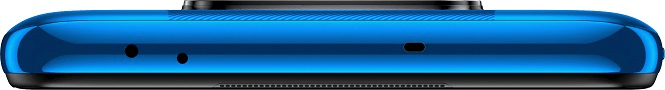 Xiaomi POCO X3 NFC, 6GB/128GB, Cobalt Blue - zánovní