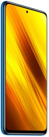 POCO Poco X3 NFC mobilni telefon, 6GB/128GB, moder