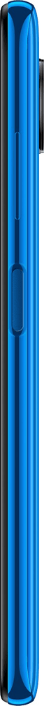 Xiaomi POCO X3 NFC, 6GB/128GB, Cobalt Blue