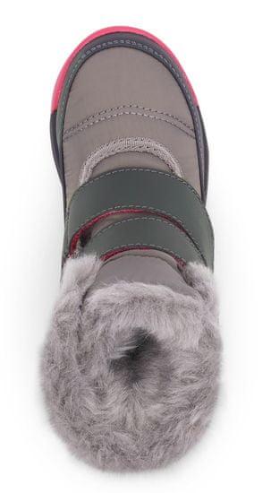 Sorel 1920331052 Childrens Whitney II Strap dekliški zimski čevlji