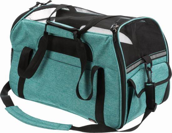 Trixie Transportní taška MADISON 25x33x50cm, zelená