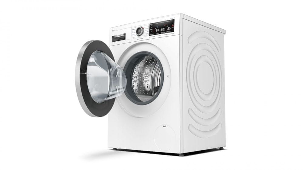 Bosch pračka WAX32KH1BY + Doživotní záruka AquaStop