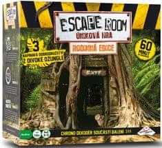 ADC Blackfire Escape room: Úniková hra Rodinná edice