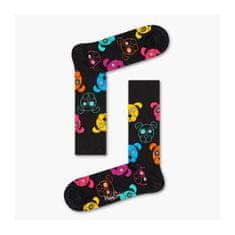 Happy Socks Ponožky Dog (DOG01-9001) - veľkosť M