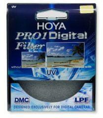 Hoya HOYA UV PRO1 D 55mm filter