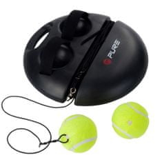 shumee Pure2Improve Tenis partner črne barve P2I100180
