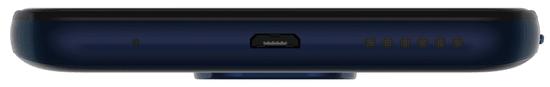Motorola E7 Plus pametni telefon, 4GB/64GB, plavi