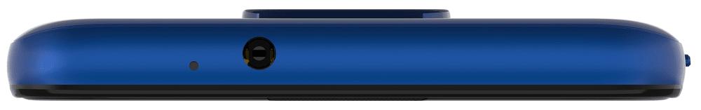 Motorola Moto E7 Plus, 4GB/64GB, Misty Blue