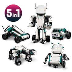 LEGO® Mindstorms 51515 Robotí vynálezce