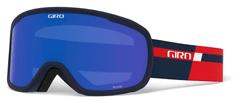 Giro gogle narciarskie Roam, ciemnoniebieski
